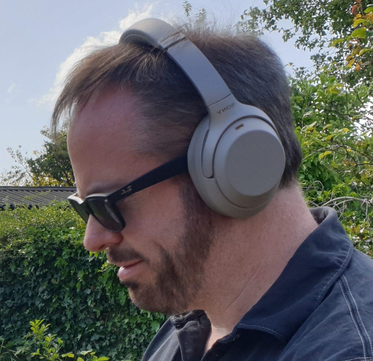 Richard Midson podcast editing